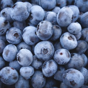 Blueberries (2 For $6.00)