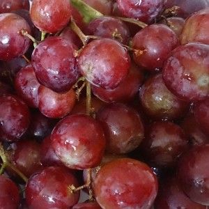Grapes (Red) USA