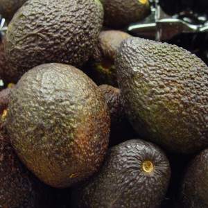 Avocados – Hass (Each)