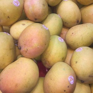 Mangoes (2 For $8.00)